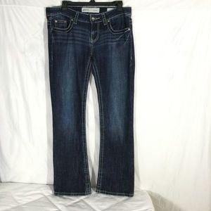 BKE Denim Culture Boot Cut Jeans 27